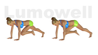 8 Minute Belly Fat Workout Exercises To Lose Stomach Fat Fast