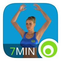 7 Minute Workout - Lumowell